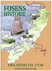 fosen-historie