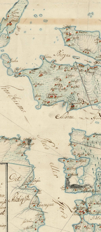 Fosens Historie Regionhistorie For Fosen Fosen Historielag